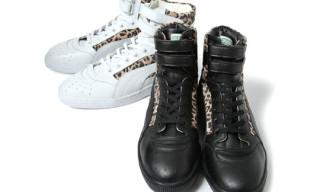 Puma x American Rag & Cie Sky II Leopard Pack