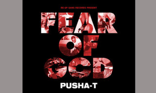 Music: Pusha T – Fear Of God Mixtape