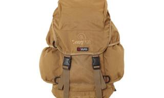 Silas x Snugpak Backpack