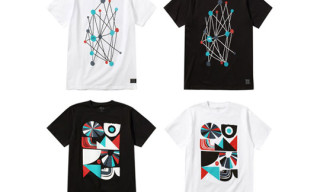 Stussy x Cody Hudson T-Shirt Series