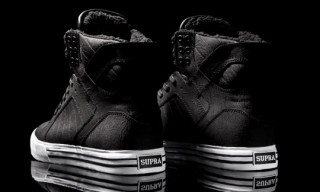 "Supra Skytop ""Black Bear"""
