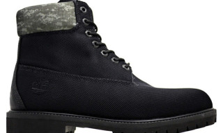 Nom de Guerre x Timberland 6 Inch Ballistic Nylon Boots – Another Look