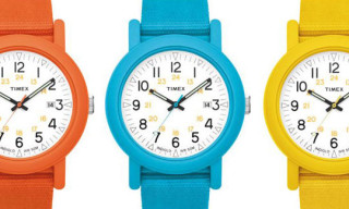 Timex Bright Campers Collection