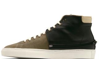 Trussardi 1911 Separate Sneaker