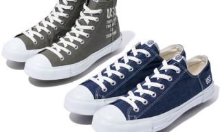 URSUS Bape Deck Shoes