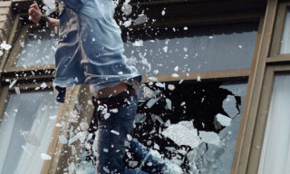 Wrangler Spring/Summer 2011 Campaign – Stunt