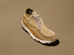 Bodega x Nike Air Footscape Woven Chukka Mid  d9d849ae2a14