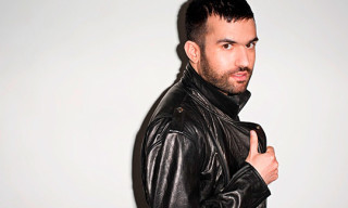 Talking Style With… A-Trak