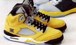 "Jordan Brand x XBS ""Jordan Tokyo 23"" Pack"