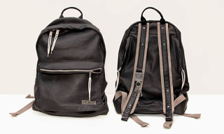 Kris Van Assche x Eastpak Backpack for colette