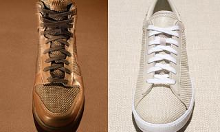 Maharam x Nike Dunk High Premium & Zoom Tennis Classic