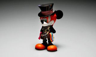 Medicom Toy Mickey Mouse as Mad Hatter