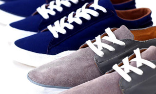 Mors Footwear Fall/Winter 2011 Collection