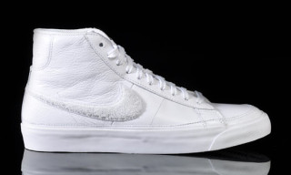 Nike Blazer Mid Premium Pack