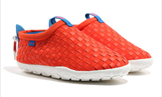 Nike ACG Air Moc LT 'Team Orange'