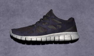 Nike Free Run+2 QS City Pack