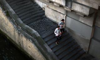 Nike Gyakusou Launch at NSW Le Marais, Paris