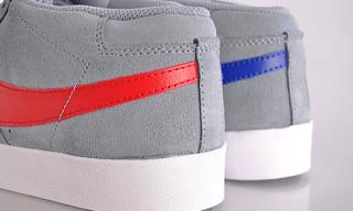 Nike SB Blazer CS 'Dual Swoosh'