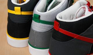 Nike Sportswear Dunk High AC Canvas QS Collection