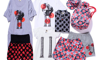 P.A.M. x Stussy Spring/Summer 2011 Collection