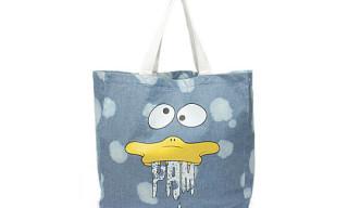 PAM Foamous Tote Bag