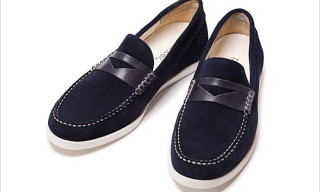 Pointer Tanju Loafer Spring/Summer 2011