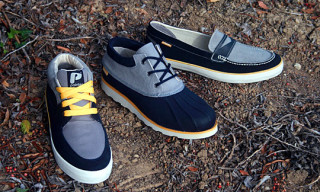 PickYourShoes x Pointer 'Outdoor Safety Gold' Pack