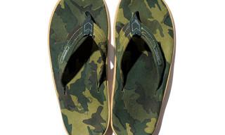SOPHNET. Island Slippers