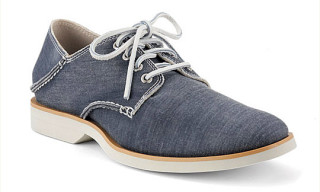 Sperry Top-Sider Oxford Boat Shoe