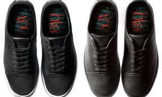 The Blackouts x Vans OTW Larkin Decon