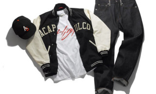 Acapulco Gold Spring 2011 Collection – Part 2
