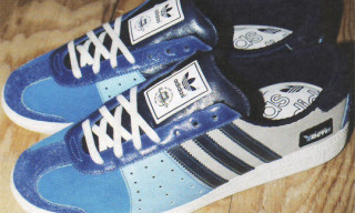 adidas Originals x HECTIC YOPS! IMMOTILE
