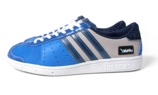 adidas Originals x HECTIC YOPS! IMMOTILE – A Detailed Look