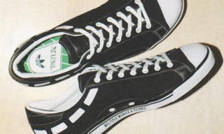 """adidas Originals x NEXUS VII """"NEXUS VII CVS"""""""
