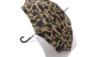Bape Camo Umbrella