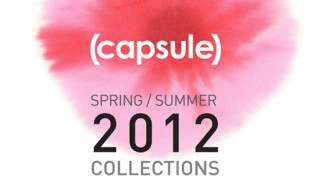 (capsule) Comes To Berlin