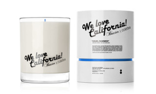 Baxter of California x colette 'Cruel Summer' Candle
