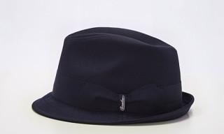 Comme des Garcons Junya Watanabe MAN x Borsalino Hat