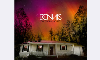 "Music: Donnis – ""Southern Lights"" Mixtape"