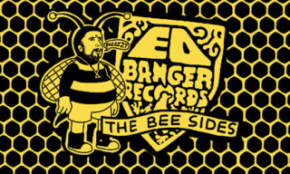 "Ed Banger Records ""The Bee Sides"" Album"