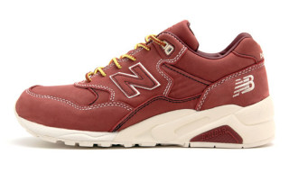 Hectic x mita sneakers x Andsuns New Balance MT580 BRR
