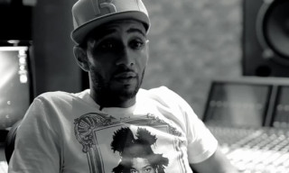 Highsnobiety TV: Swizz Beatz – The Classic