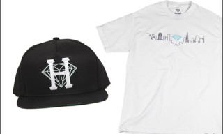 HUF x Diamond Supply Co. Capsule Collection