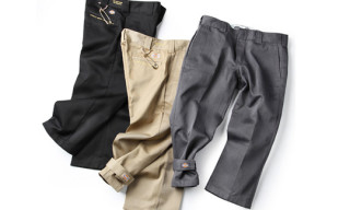 Jam Home Made x Dickies 10th Anniversary Pants