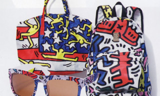 Joyrich x Keith Haring Capsule Collection