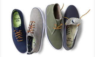 Keds for Steven Alan Sneakers