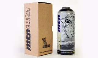 "MTN x MOCA ""Art In The Streets"" Limited Edition Can"