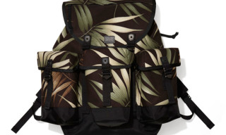 "NEXUSVII(R) x Porter ""MADMAXX"" Spring/Summer 2011 Bag Collection"