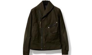 NEXUS VII Shield Pocket Riders Jacket