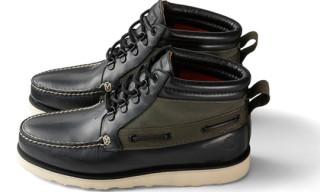 NEXUSVII x Timberland MIL-5H Gore-Tex Boots